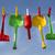 oyunları · çocuklar · yaz · zaman · plaj · oyuncaklar - stok fotoğraf © Fotografiche
