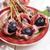 sonka · bemutató · edény · piros · hús · diéta - stock fotó © Fotografiche