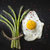 yumurta · kuşkonmaz · tanıtım · ikinci · yemek · gıda - stok fotoğraf © Fotografiche