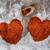 сердце · изолированный · белый · 3D · фон - Сток-фото © fotografiche