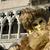maskeler · Venedik · karnaval · zarif · geleneksel · İtalya - stok fotoğraf © Fotografiche