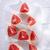 fatias · vermelho · toranja · apresentação · comida - foto stock © Fotografiche
