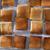 torradeira · fatias · brinde · ensolarado · comida · cozinha - foto stock © fotografiche