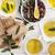ekmek · zeytinyağı · tanıtım · zeytin · arka · plan - stok fotoğraf © Fotografiche