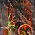 çili · toz · tanıtım · makas · zemin · pişirme - stok fotoğraf © Fotografiche