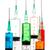 különböző · színes · közelkép · izolált · egészség · kórház - stock fotó © fotoquique