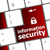 magánélet · számítógép · billentyűzet · szó · phishing · absztrakt · technológia - stock fotó © fotoscool