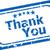 obrigado · assinar · obrigado · gratidão - foto stock © fotoscool