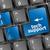 бизнеса · риск · клавиатура · ключами · белый · текста - Сток-фото © fotoscool