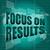 гул · слов · Focus · приложения · интернет · слово - Сток-фото © fotoscool