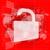 ключевые · блокировка · экране · безопасности · ограниченный · головоломки - Сток-фото © fotoscool