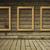oda · detay · resim · çerçevesi · bağbozumu · paslı · ahşap - stok fotoğraf © frameangel