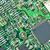 eletrônico · componentes · elétrico · elementos - foto stock © frameangel