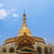 pagode · birmânia · Mianmar · noite · mundo · rio - foto stock © frameangel