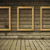 ルーム · 詳細 · 画像フレーム · ヴィンテージ · さびた · 木製 - ストックフォト © frameangel