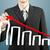 ビジネスマン · 手 · 図面 · グラフ · グラフ · ビジネス - ストックフォト © FrameAngel