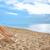 beach chair on tropical white sand stock photo © frameangel