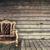 antik · szék · grunge · stílus · klasszikus · fal - stock fotó © frameangel