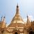 風景 · ミャンマー · 木製 · 住宅 · 水 · 空 - ストックフォト © frameangel