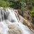 erawan waterfall level 6 kanchanaburi thailand stock photo © frameangel