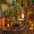 христианской · храма · силуэта · Восход · крест · Церкви - Сток-фото © frameangel