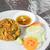 riso · spezie · erbe · peperoncino · fresche · chili - foto d'archivio © frameangel