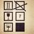 grunge · tekstury · papieru · brązowy · recyklingu · podpisania · wody - zdjęcia stock © frameangel