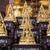 dourado · buda · estátua · imagem · templo - foto stock © frameangel
