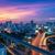 Бангкок · Skyline · пробках · бизнеса · дороги · здании - Сток-фото © frameangel