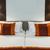 camera · da · letto · dettaglio · elegante · bianco · comodino - foto d'archivio © frameangel
