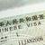 bélyeg · VISA · bevándorlás · utazás · üzlet · biztonság - stock fotó © frameangel