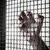 vecchio · carcere · ritratto · isolato · uomo · metal - foto d'archivio © frameangel