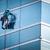 grupo · trabalhadores · limpeza · windows · serviço · alto - foto stock © frameangel