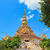 őslakos · kultúra · thai · stukkó · kőfal · Thaiföld - stock fotó © frameangel