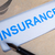 insurance claim form in brown envelope can use insurance concep stock photo © frameangel