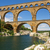 general view of the pont du gard france stock photo © frank11