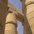 oszlopok · Egyiptom · nagyszerű · előcsarnok · Luxor · égbolt - stock fotó © frank11
