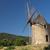 древних · каменные · Windmill · деревне · небе · природы - Сток-фото © frank11