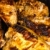 friss · grillcsirke · mellek · barbecue · étterem · tyúk - stock fotó © Frankljr