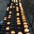 velas · igreja · ardente · cristão · férias · vela - foto stock © franky242