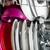 bulaşık · makinesi · beyaz · tok · yalıtılmış · teknoloji - stok fotoğraf © franky242