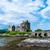 slagveld · abdij · Schotland · landschap · oude · brug - stockfoto © franky242