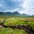 região · escócia · montanhas · panorâmico · ver · Reino · Unido - foto stock © franky242