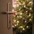 albero · di · natale · moderno · interni · soggiorno · decorato - foto d'archivio © franky242