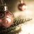 Weihnachtsbaum · Spielerei · hängen · Baum · glitter - stock foto © frannyanne