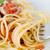 spaghetti · salsa · di · pomodoro · forcella · alimentare · carne - foto d'archivio © frannyanne