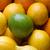 果物 · オレンジ · 多くの · リンゴ · 背景 - ストックフォト © frannyanne