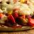 гриб · капсула · продовольствие · здоровья · фон - Сток-фото © frannyanne