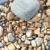 kalp · sevmek · taşlar · kalp · şekli · kelime - stok fotoğraf © frannyanne