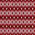 stílus · végtelenített · piros · fehér · kötött · minta - stock fotó © freesoulproduction